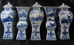 Antiek Chinees Porselein Herkennen.Kunst En Antiek Verkoop Chinees Porselein Kangxi Porselein Antiek